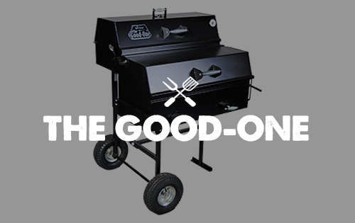 The Good-One Grills